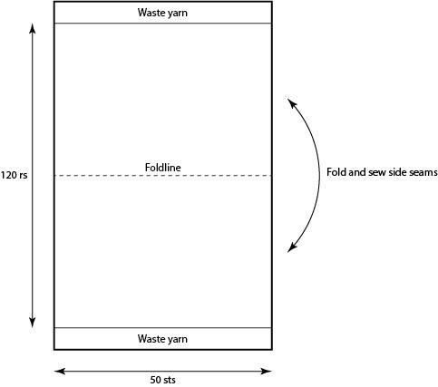 KM schematic